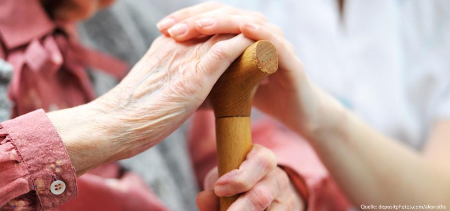 Qualitätssicherung und Qualitätsverbesserung in der Pflege