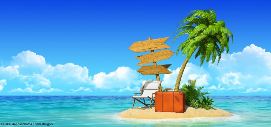 Mit Reiseversicherungen entspannt in den Urlaub