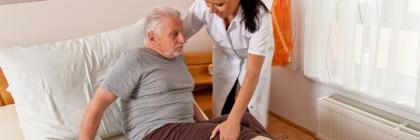 Reform in der Pflegeversicherung