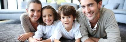 Sind Kinder gut geschützt?
