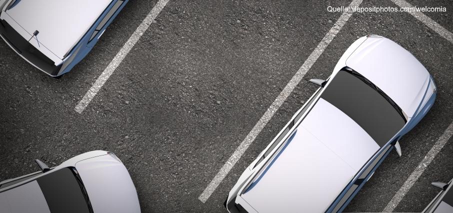 Parkhilfen machen Prämien nicht automatisch günstiger